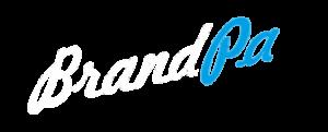 BrandPa бренд агенство дизайна